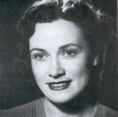 photo de Kathleen Ferrier